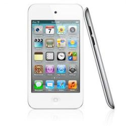 Плеер Apple iPod touch 4 white 32Gb (MD058)
