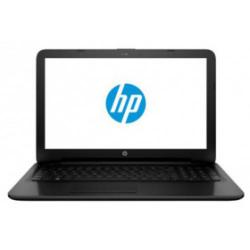 Ноутбук HP 15-af001ur {AMD E1-6015 1.4Ghz, 2GB, 500GB, Radeon R2, Free Dos, black}