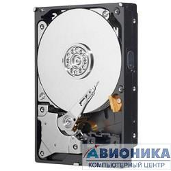 "Жесткий диск 3.5"" Western Digital 500Gb Caviar Blue (WD5000AZLX) {Serial ATA III, 7200 rpm, 32Mb buffer}"