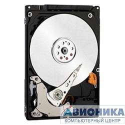"Жесткий диск 2.5"" 500Gb WD Scorpio Blue (WD5000LPCX) {SATA 6Gb/s, 5400 rpm, 8Mb buffer, 7 mm}"