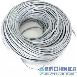 Кабель витая пара BION BAUI-2151 indoor cat.5е  4 пары [0.51мм, CCA alloy]