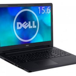 "Ноутбук DELL Inspiron 3552, 15.6"", Intel Celeron N3050, 1.6ГГц, 2Гб, 500Гб, Intel HD Graphics , Ubuntu, черный"
