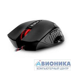 Мышь A4Tech Bloody V5 Gaming USB (Черный)