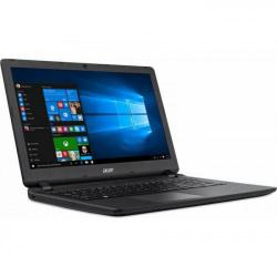 Ноутбук Acer Aspire ES 15 ES1-533 15,6 HD/N 4200/4Gb/500Gb/NO DVD/Wi-Fi/Bootable Linux Black (NX.GFTER.058)