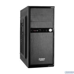 Корпус Miditower Exegate Special AA-326L Black, ATX, <AA450W, 80mm>, 2*USB, Audio EX271507RUS