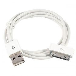 Кабель PERFEO для iPad/iPhone, USB - 30 PIN, длина 1 м. (I4601)